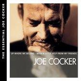 Essential Joe Cocker [EMI]