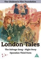 Cff Collection Volume 1 London Tales Dvd