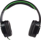 Qware Gaming koptelefoon Pro - Gaming headphone Pro - groen - Geschikt voor Playstation 4 Xbox One PC