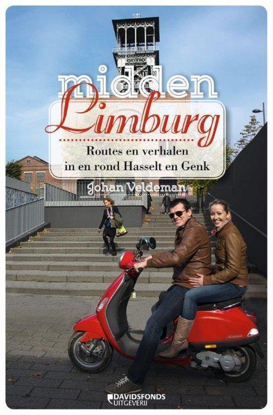 Midden-Limburg - Johan Veldeman |