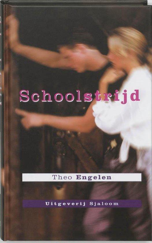 Schoolstrijd / Druk Herdruk - Theo Engelen   Fthsonline.com