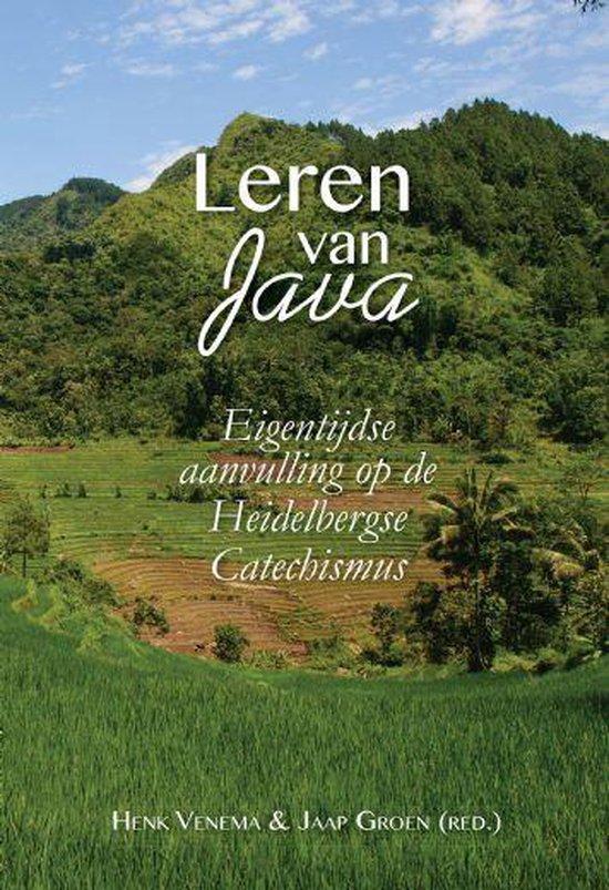Leren van Java - Venema & Jaap Groen (Red.) Henk | Fthsonline.com