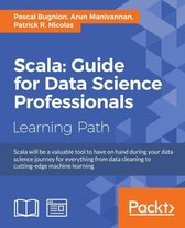 Scala: Guide for Data Science Professionals