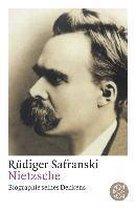 Nietzsche - Biographie Seines Denkens