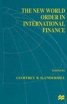The New World Order in International Finance