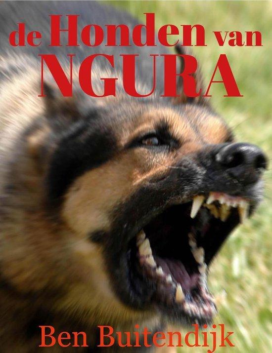 De Honden van Ngura - Ben Buitendijk |