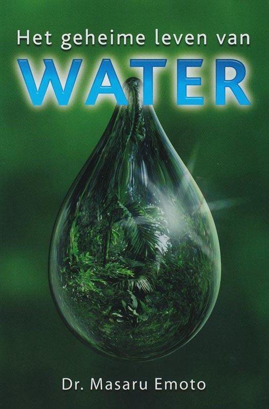 Het geheime leven van water - M. Emoto   Fthsonline.com