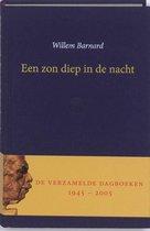 Boek cover Een Zon Diep In De Nacht van Willem Barnard