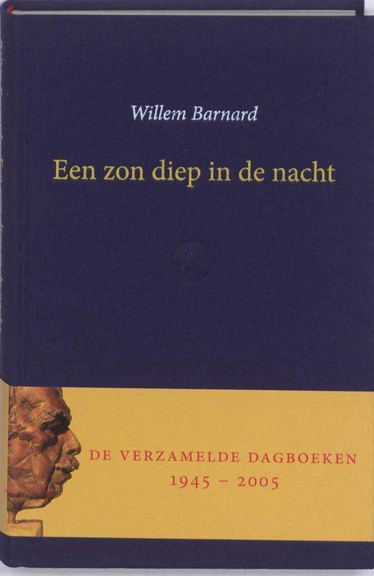Een Zon Diep In De Nacht - Willem Barnard |