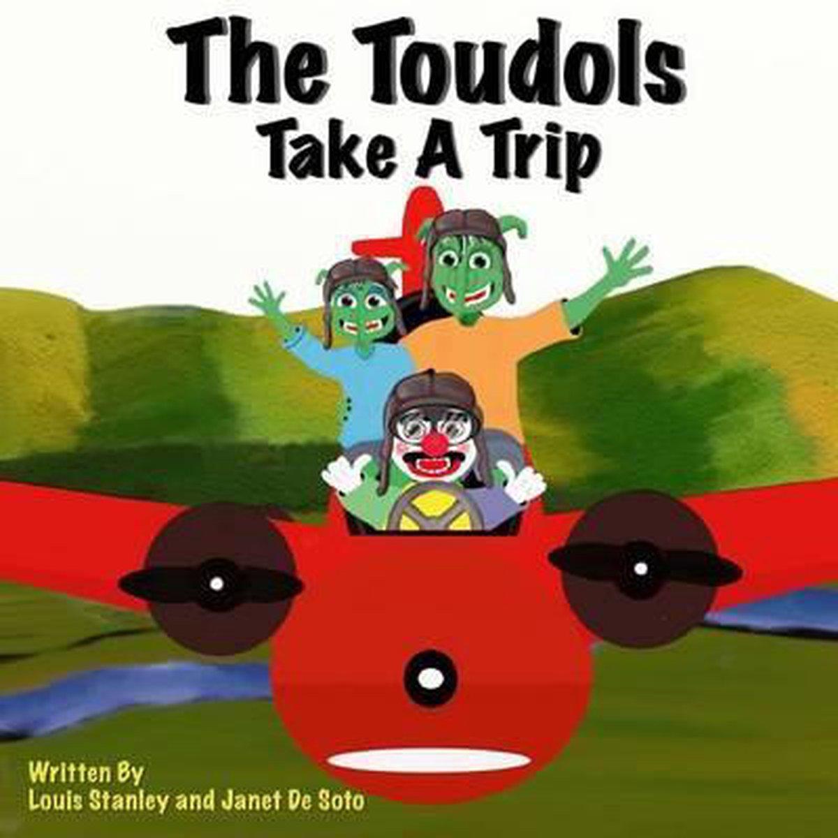The Toudols - Janet De Soto