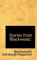 Stories from 'Blackwood.'
