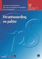 Cahiers Politiestudies jrg. 2015/4, nr. 7 - Verantwoording en politie