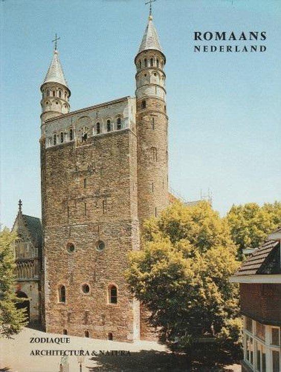 Romaans Nederland - A. van deijk |