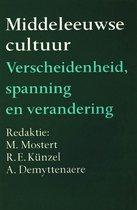 Amsterdamse historische reeks  -   Middeleeuwse cultuur