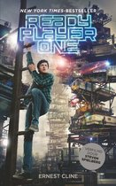 Omslag Ready Player One