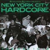 New York City Hardcore:..
