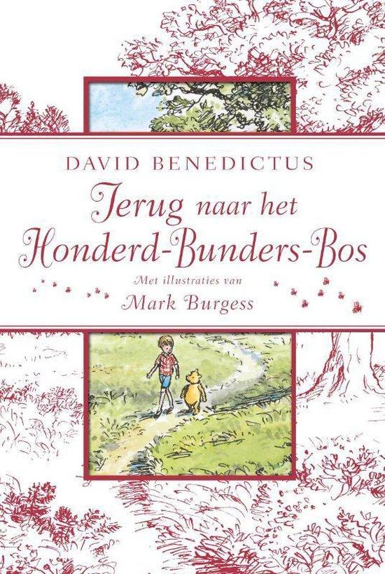 Terug Naar Het Honderd-Bunders-Bos - David Benedictus |