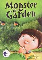 Monster in the Garden