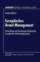 Europaisches Brand Management