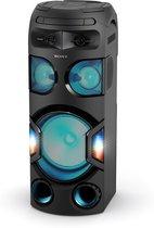 Sony MHC-V72D - Party Speaker