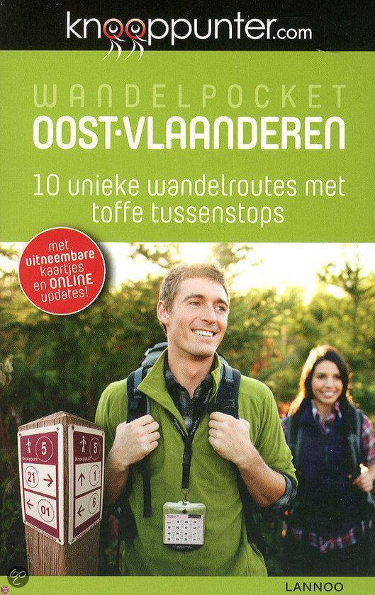 Wandelpocket Oost-Vlaanderen - Eduard Vlyminck |