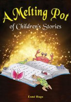 Omslag A Melting Pot of Children's Stories