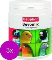 Beaphar Bevomix - Vogelsupplement - 3 x 500 g