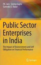 Public Sector Enterprises in India