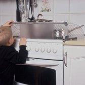 Jippie's - A-PS Keukenbeveiliging - Grijs