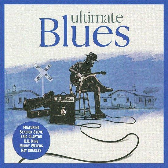 Ultimate Blues