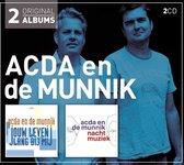 2 For 1: Sc) Nacht Muziek/Jouw Leve