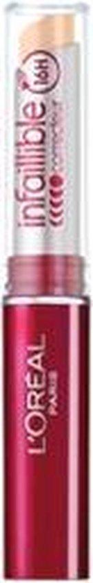 L'Oréal Paris Infallible – 4 Golden Beige – Concealer