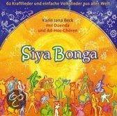 Siyabonga - Liederbuch mit 2 CDs