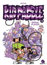 Kid Paddle - Tome 14