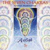 The Seven Chakras. Crystal Illumina