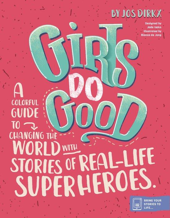 Girls Do Good