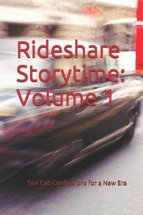 Rideshare Storytime