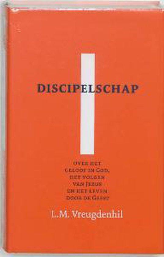 Discipelschap - Mies Vreugdenhil pdf epub