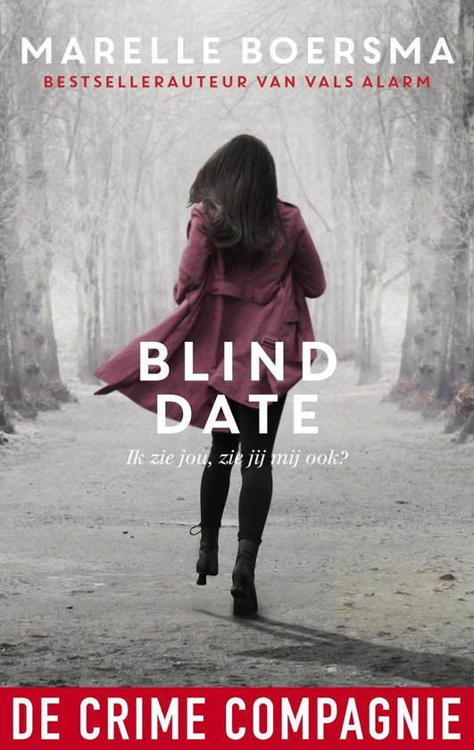 Blind date - Marelle Boersma |