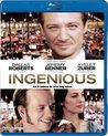 Ingenious (Blu-ray)