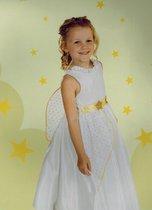 DREAMLAND - verkleedkleding - Thema: Engel - 2 delig - Maat 110