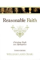 Boek cover Reasonable Faith van William Lane Craig (Paperback)