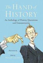 Boek cover Hand of History van Michael,(Ed) Leventhal