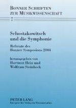 Schostakowitsch Und Die Symphonie