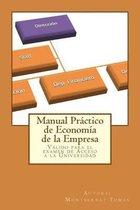 Manual Pr ctico de Econom a de la Empresa