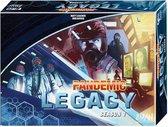 Afbeelding van Pandemic Legacy Blue - Bordspel - Engelstalig