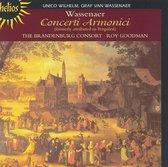 Van Wassenaer: Concerti Armonici (1755)