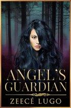 Omslag Angel's Guardian