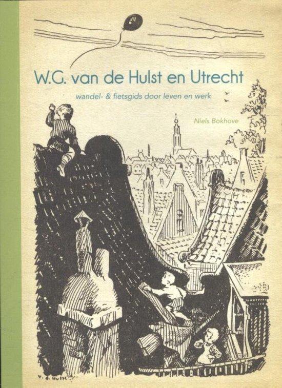 W.G. van der Hulst & Utrecht - Niels Bokhove |