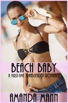 Beach Baby: A First-Time Transgender Romance